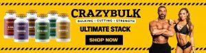Crazy Bulk Ultimate Stack Ireland